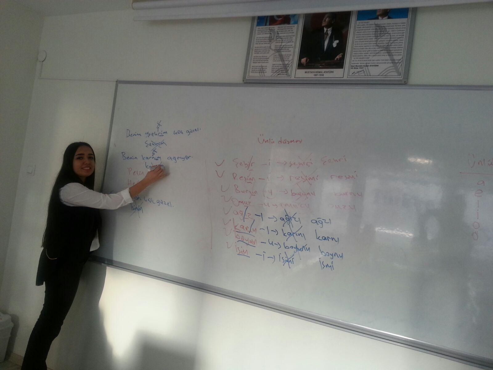 Üniversite Türkçe Hazırlık 5'li Eğitim Paket Programı