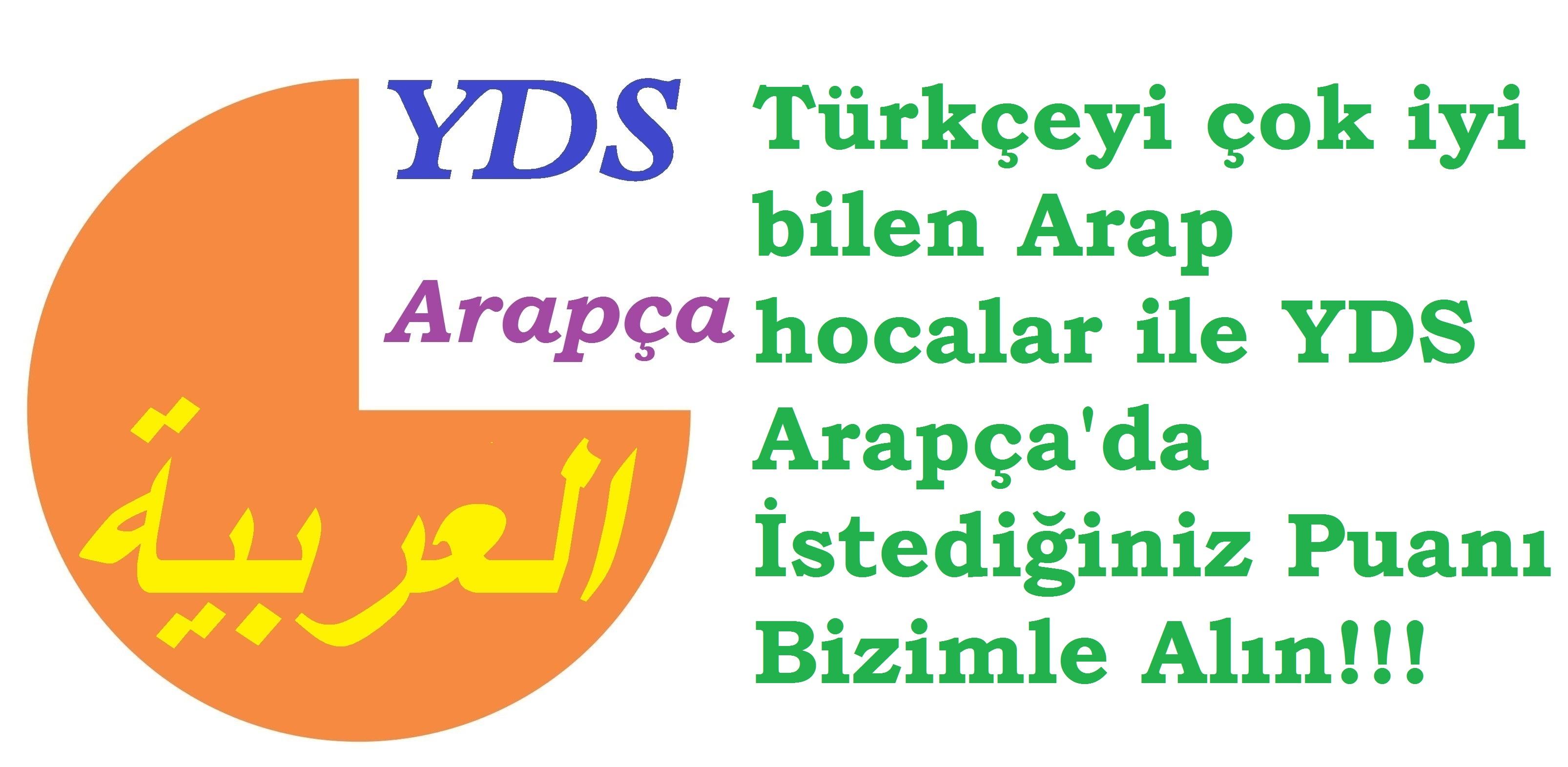 YDS Arapça Kursu, Ankara