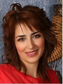Zeynep Rahimi